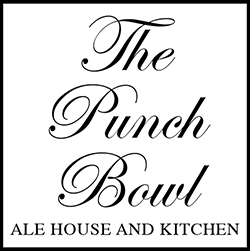The Punch Bowl Logo
